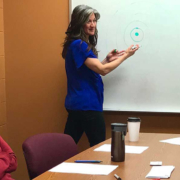 Group coaching with Theresa Ann Coaching