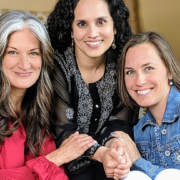 Wellness retreat with Theresa Ann Stuesser and others